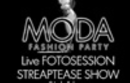 MODA Fashion Party